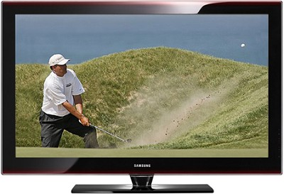 PN50A650 - 50` High Definition 1080p Plasma TV