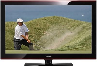 PN50A650 - 50` High Definition 1080p Plasma TV