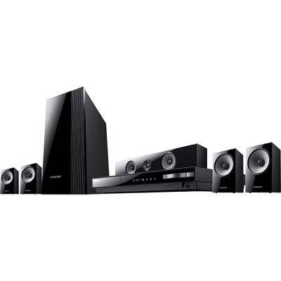 HT-E5400 3D Blu-ray 5.1 Home Theater System w/ Wi-Fi