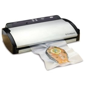 V2840  Advanced Kit Vacuum Sealer