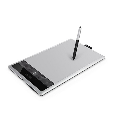 Bamboo Capture Pen Tablet (CTH470) - OPEN BOX