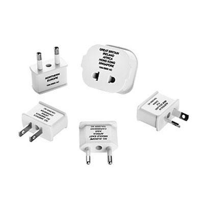 CTS Polarized Adapter Plug