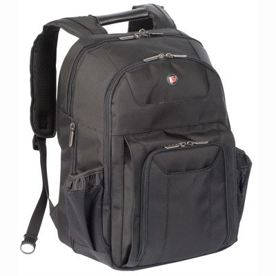 Corporate Traveler Backpack for 15.4` Laptops - CUCT02B
