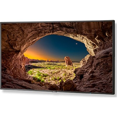 55` LED LCD Commercial-Grade Large Format Display
