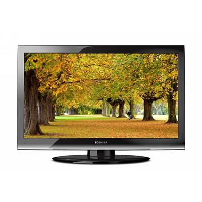 46 inch CineSpeed LCD 120 Hz 1080p