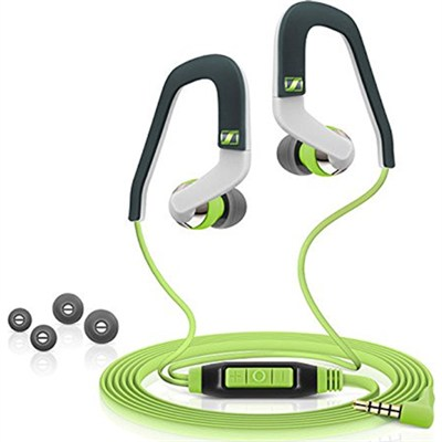 OCX 686G In-Ear Sport Headphone for Android Devices (Green)