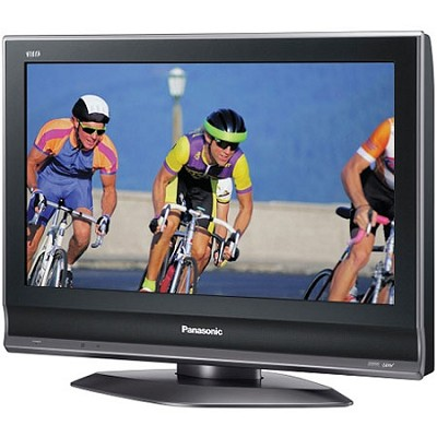 TC-32LX70 - 32` High-definition LCD TV (Open Box)
