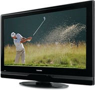 32AV500U - 32` High-definition LCD TV