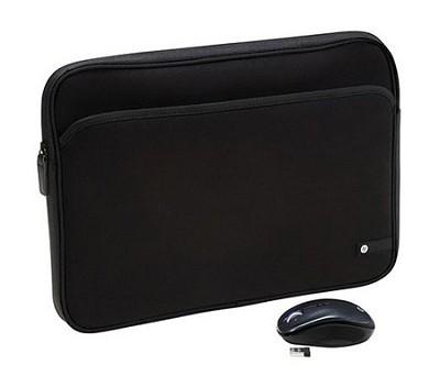 Notebook Essentials Kit 16 inch Black