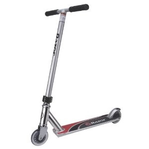 Ultra Pro Lo Scooter - OPEN BOX