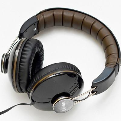 Vigor Premium Stereo DJ-Style Headphones - OPEN BOX