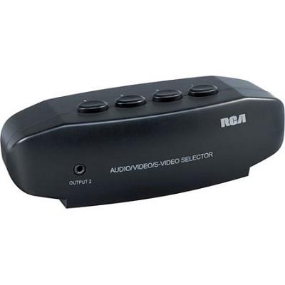 VH911N Video Switch Box