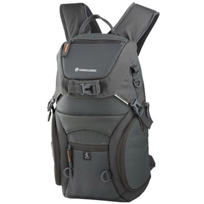 ADAPTOR 41 Camera Daypack w/ Dual Quick-Access Gear Zips