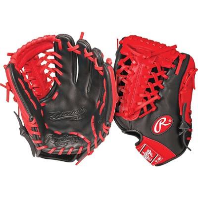 Gamer XLE Series- 11.5` Infield Glove, Left Hand Throw