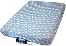 Full Size Mattress w/ Cover and Carry Bag