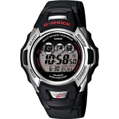 GWM500A-1 G-Shock Solar Atomic Digital Sports Watch