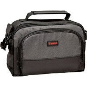SC-A60 Soft Padded Carrying Case for Cameras / Camcorders - OPEN BOX