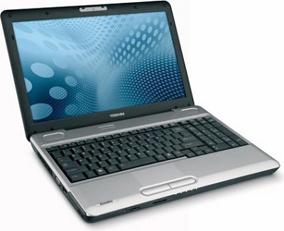 Satellite L505-GS5035 15.6 inch Notebook PC