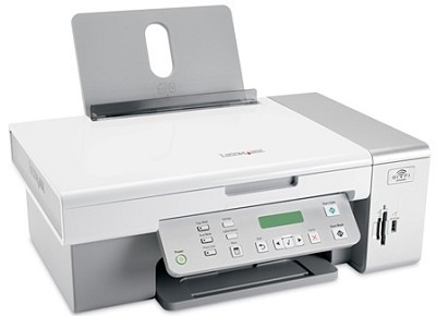 X3550 All-in-One Printer