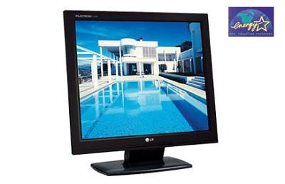 L1715SK  17` Active Matrix LCD Color Monitor