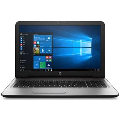 15-ba010nr AMD Quad-Core E2-7110 APU 4GB DDR3L 15.6` Notebook