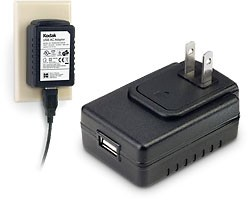 USB to AC Charger