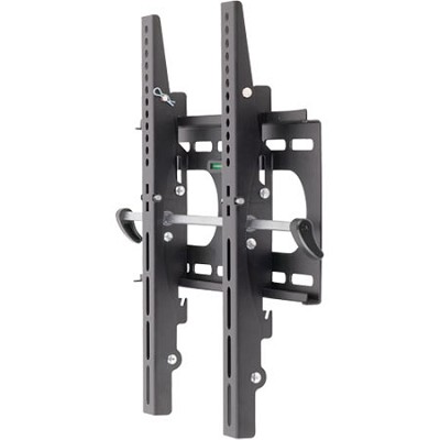 MAF75BKR Adjustable Flat Mount 24-37` TV Wall Mount