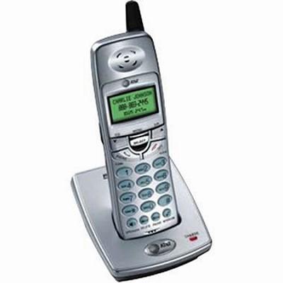 E5971  Extra Handset for the ATT-E5917