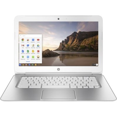 14-ak010nr 14` Chromebook - Intel Celeron N2840 Dual-core - REFURBISHED