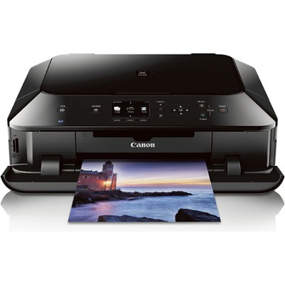 PIXMA MG5420 Wireless All-In-One Color Inkjet Photo Printer