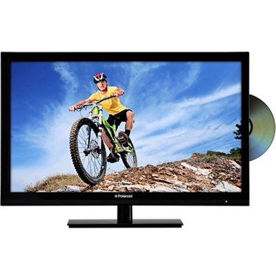 24-inch LED 1080p 60Hz HDTV w/DVD Player - 24GSD3000 - OPEN BOX