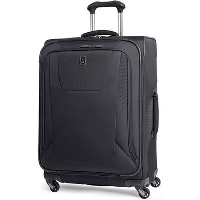 Maxlite3 25` Black Expandable Spinner Luggage