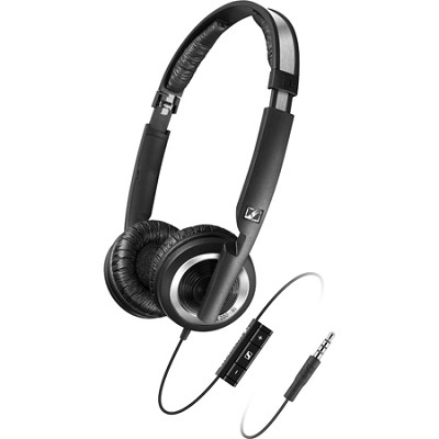 PX200-LLi - Collapsible High-Performance Noise Isolating Headphones w/ Mic