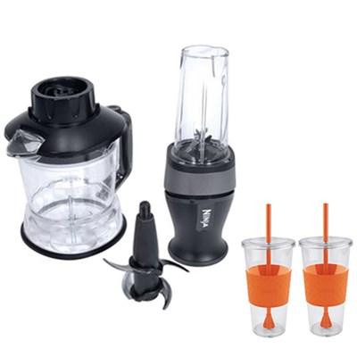 QB3000 Nutri 2-in-1 Nutrient & Vitamin Extractor w/ Copco 24oz Togo Cup Bundle