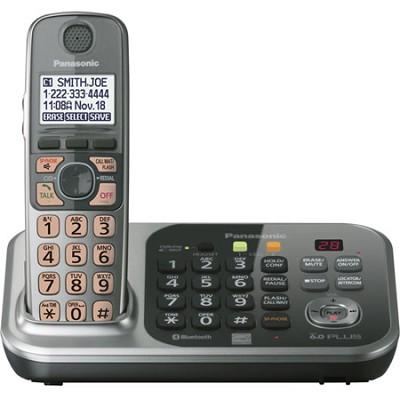 KX-TG7741S Dect 6.0 1-Handset Landline Telephone