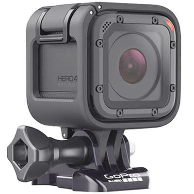 HERO4 Session Action Camera - OPEN BOX
