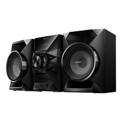 HI-FI MHCECL77BT Wireless Music System with Bluetooth & one- Touch NFC