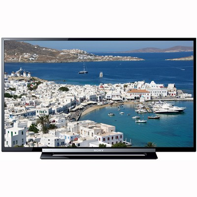 32-Inch R400A Series 720p LED HDTV (KDL-32R400A) - OPEN BOX