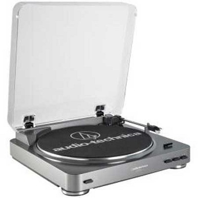 AT-LP60 Turntable