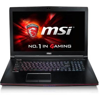 GP72 LEOPARD PRO-002 17.3-Inch Intel Core i7-5700HQ Gaming Laptop