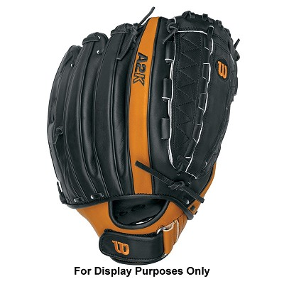 2013 A2K Fastpitch CL26 Glove - Left Hand Throw - Size 12.5`