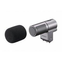 ECM-SST1 Stereo Microphone - OPEN BOX