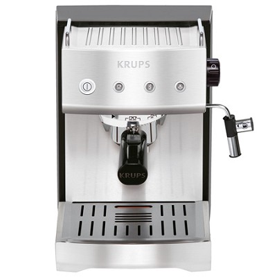 XP5280 - Espresso Machine, Precise Tamp Programmable