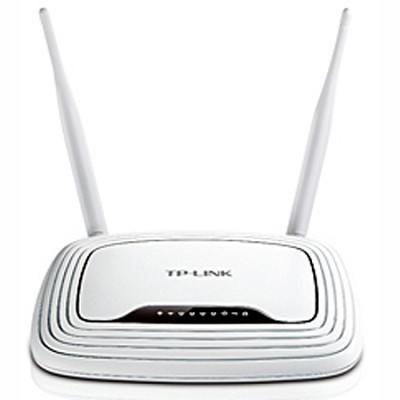 Network TL - WR842ND Wireless N 300Mbps Multi-Function Router - OPEN BOX