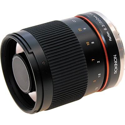 300mm F6.3 Mirror Lens for Nikon