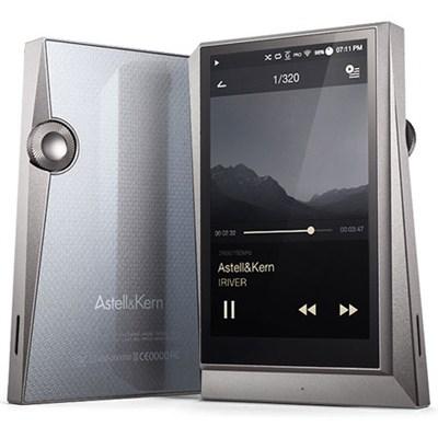 AK320 Hi-Res Portable Music Player