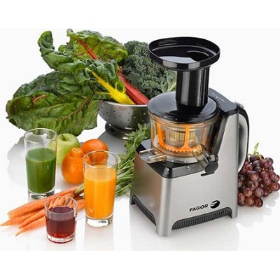 967010008 Platino Slow Juicer