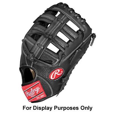 GGFBG-RH - Gold Glove Gamer 12.5 inch First Base Left Handed Baseball Glove