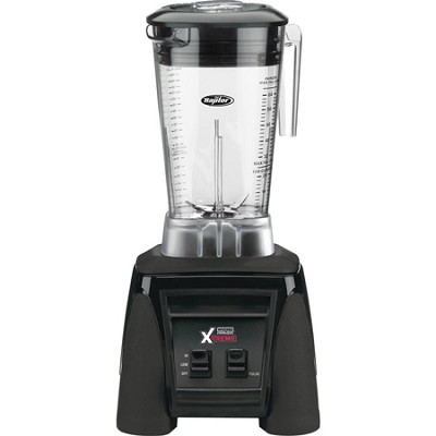 MX1000RXT XTREME Blender with The Raptor Jar - Black