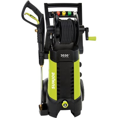 SPX3001 2030 PSI 1.76 GPM  Electric Pressure Washer / Hose Reel Refurbished